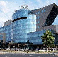 Zepter offices and buildings, ZEPTER POLAND, Warsaw
